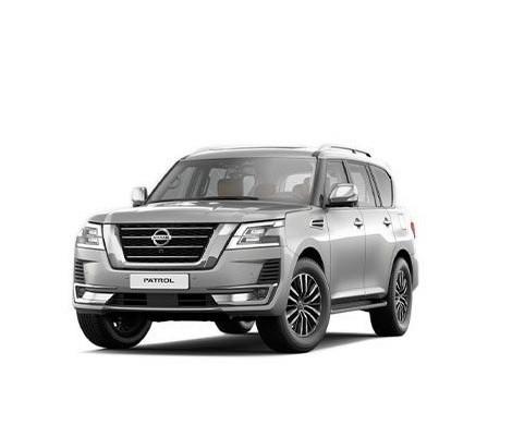 Nissan Patrol XE