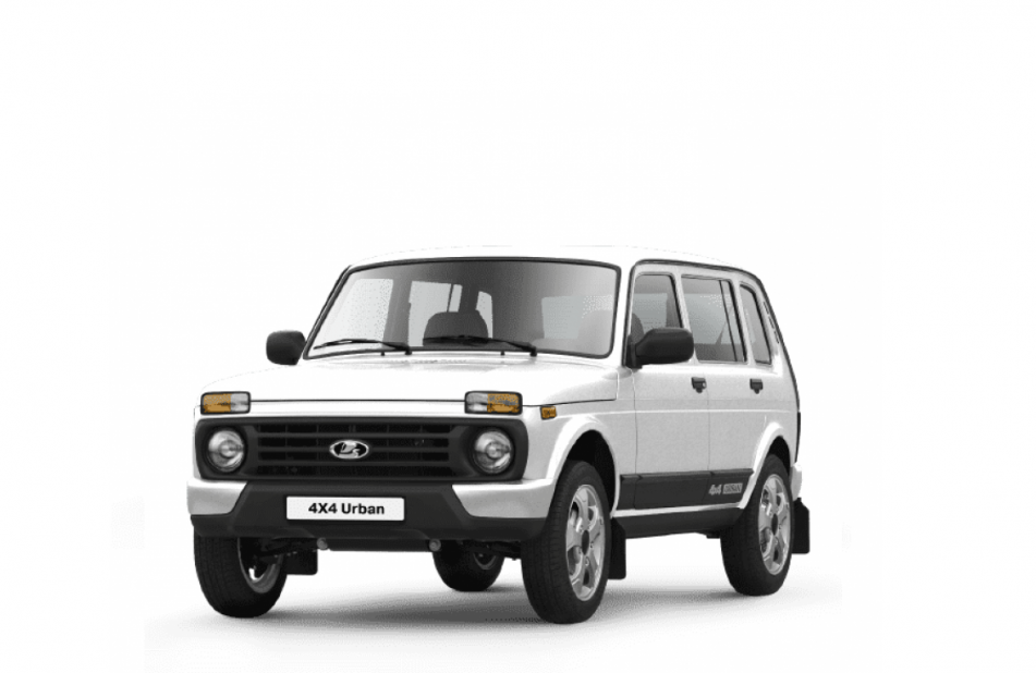 Lada Urban 4x4 (5DRS)